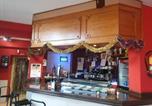 Location vacances Yunquera de Henares - El Hostal de Arbancon-4