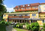 Hôtel Neutraubling - Kultur & Spa Hotel Das Götzfried-1