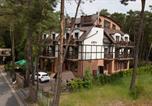Location vacances Mielno - Willa Gryf-1