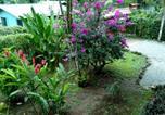 Location vacances Cahuita - Hotel Nirvana By The Sea-3
