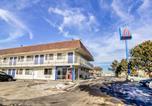 Hôtel Fort Collins - Motel 6-Fort Collins, Co-3