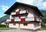 Location vacances Stumm - Apartment Heidi.3-1