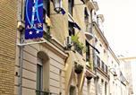Hôtel Warmeriville - Hôtel Azur-1