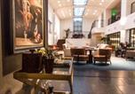 Hôtel Seattle - Hotel Theodore-4