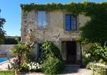 Location vacances Laure-Minervois - The Cottage, Clos des Archers-2