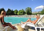 Camping 4 étoiles Villes-sur-Auzon - Homair - Camping Les Rives du Luberon-4