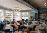 Hôtel Falmouth - Greenbank Hotel