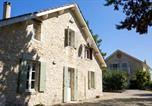Location vacances Castillonnès - Saint-Julien-d'Eymet Villa Sleeps 4 Pool Wifi-4