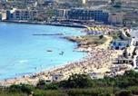 Location vacances Mellieħa - Lovely Mellieha Bay Penthouse-2