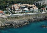 Hôtel Cascais - Grande Real Villa Itália Hotel & Spa-2