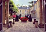 Location vacances Saint-Martin-des-Entrées - Le Tardif, Noble Guesthouse-1