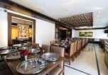 Hôtel Vadodara - Hotel Surya-3