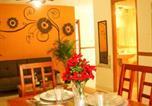 Location vacances Isla Mujeres - Casa Yamil-1