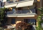 Location vacances Brissago - Casa Cucarda-1