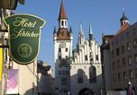 Hôtel Munich - Hotel Schlicker-3