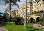 90m2 Apartement - Les Palmiers de Cannes