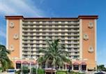 Location vacances Sunny Isles Beach - Ocean Front Miami-3