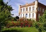 Hôtel Merville - Château Lagaillarde-1