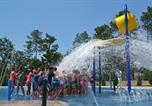 Camping avec Piscine Fayence - Camping Les Blimouses-4