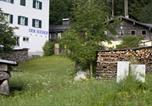 Hôtel Taxenbach - Hotel Der Seehof-2
