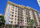 Location vacances Fuengirola - Apartamento En Mediterráneo Real, Los Boliches, Fuengirola-2