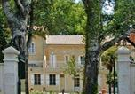 Hôtel Uchaux - Villa Aurenjo-1