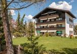 Location vacances Seefeld-en-Tyrol - Appartements Wildmoos-1
