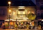 Hôtel Košice - Hotel Ambassador-1