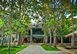 Hôtel Polonnaruwa - Fresco Water Villa-3