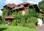 Hôtel Abreschviller - L'Ermitage Du Rebberg-1