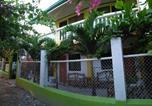 Location vacances Daanbantayan - Guanna's Place Room and Resto Bar-4