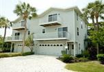 Location vacances Holmes Beach - Casa di Rose-2