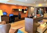 Hôtel Fort Worth - Fairfield Inn & Suites by Marriott Fort Worth/Fossil Creek-3