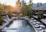 Hôtel Ko Chang - The Dewa Koh Chang-4