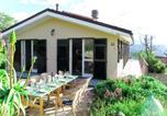 Location vacances Pietrabruna - Locazione Turistica Settimo Cielo - Dol400-3