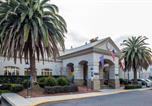 Hôtel Sacramento - Lions Gate Hotel Trademark Collection by Wyndham