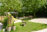 Camping avec Piscine Dunkerque - Camping Les Pommiers des 3 Pays-4