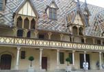 Hôtel Corgoloin - Château De Serrigny-3