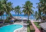 Hôtel Boca Chica - Playa Esmeralda Beach Resort-2