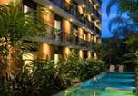Hôtel Manaus - Hotel Villa Amazônia-1