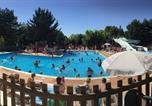 Camping Saint-Amand-de-Coly - Camping Le Pigeonnier