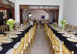 Location vacances  Botswana - Apelles Palace-4