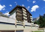 Location vacances Leukerbad - Apartment Appartement 22-4