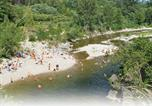 Camping Anduze - Camping Les Châtaigniers