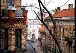 Hôtel Lituanie - Prie Miesto Vartų-4