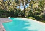 Location vacances  Bouches-du-Rhône - Un Oasis En Provence-1