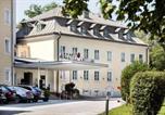 Hôtel Palais Hellbrunn - Arcotel Castellani-3