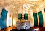 Hôtel Guimarães - My Hostel-2