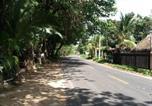 Location vacances Bocas del Toro - Over the Water - Saigon Bay-3
