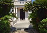 Hôtel Chiavari - Villa Penelope-1